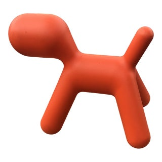Eero Aarnio Magis Me to Collection Mid Century Puppy For Sale