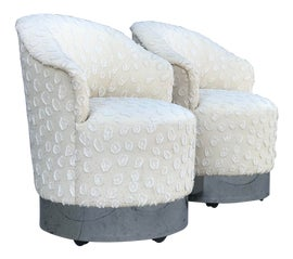 Image of Powder Room Side Chairs