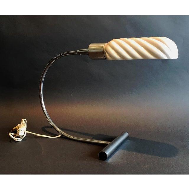 Koch & Lowry Swirl Desk Lamp - Image 3 of 4