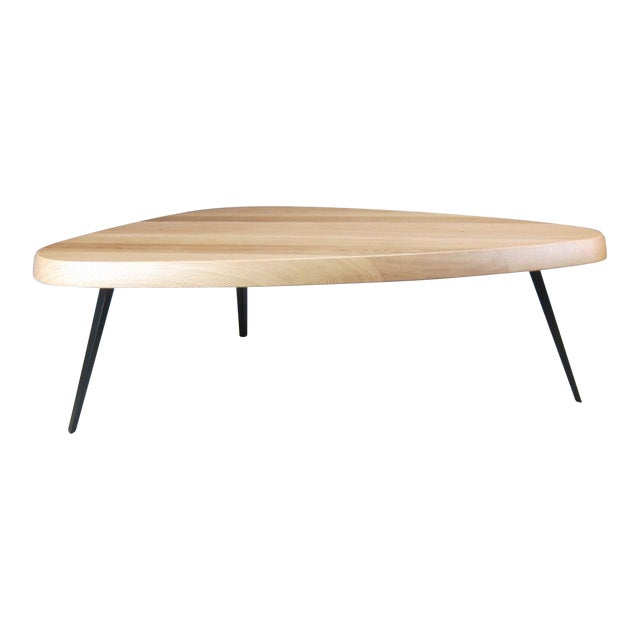 Charlotte Perriand Cassina Mexique Low Coffee Table
