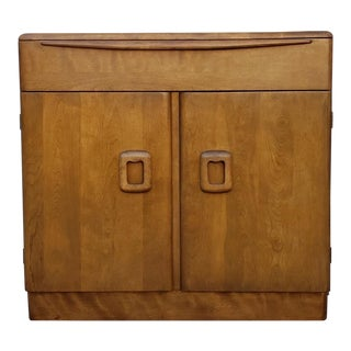Vintage Heywood Wakefield Cabinet For Sale