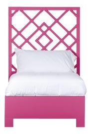Image of Bright Pink Bedframes