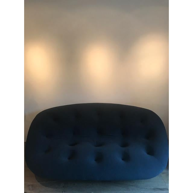 Ligne Roset Ploum 3 Seater Sofa - Image 3 of 3