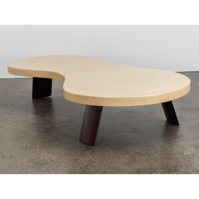 """Paul Frankl """"Big Foot"""" Model #5028 Table For Sale - Image 10 of 10"""