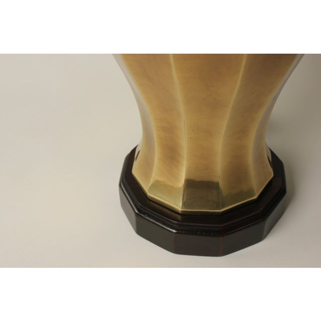 Frederick Cooper Brass Table Lamp - Image 6 of 7