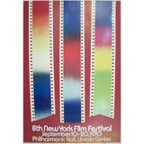 """Image of James Rosenquist """"Short Cuts, 8th New York Film Festival"""" 1970 Poster For Sale"""