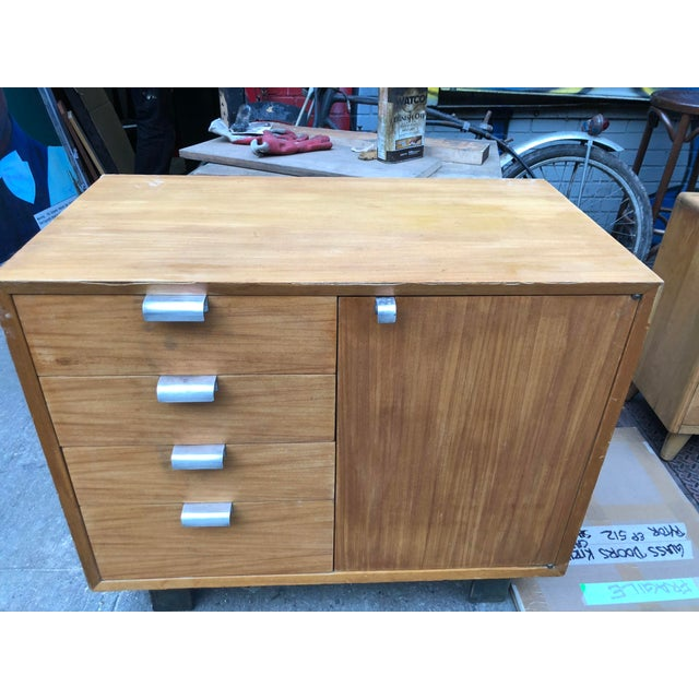 1960s 1960s Mid-Century Modern George Nelson for Herman Miller Chest For Sale - Image 5 of 10