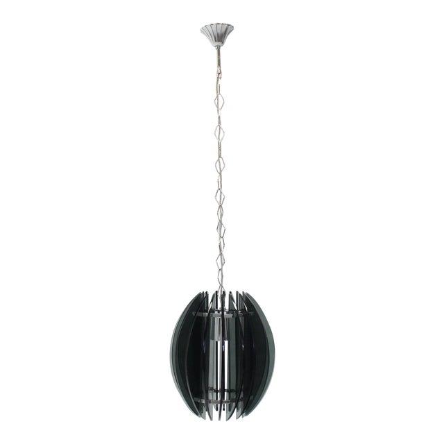 Veca Italian Mid Century Modern Pendant Light Chairish