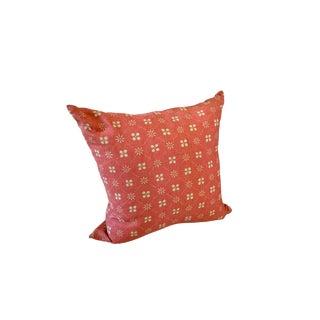 Kathryn Ireland Raspberry Throw Pillow For Sale