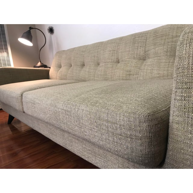Room & Board Room and Board Mid-Century Anson Sofa For Sale - Image 4 of 11
