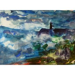 Claude Pespaud, Blue Skies For Sale