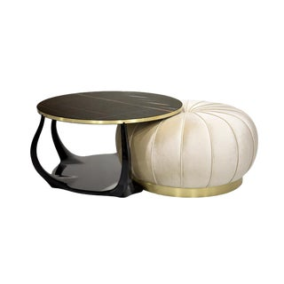 Embrace Cocktail Table From Covet Paris For Sale