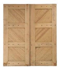 Image of Barn Doors