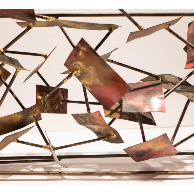 Silas Seandel Panel Sculpture For Sale In New York - Image 6 of 8