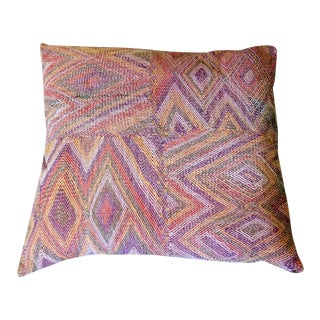 Diamond Saami Floor Cushion For Sale