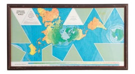 Image of Lithograph Maps
