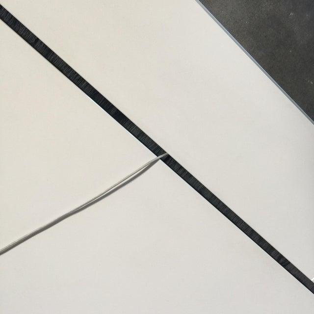MDF Italia Desk 3.0 by Francesco Bettoni & Bruno Fattorini For Sale In Los Angeles - Image 6 of 9