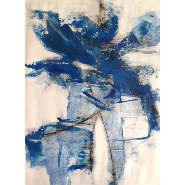 Politically Transmitted Disease Abstract Painting For Sale