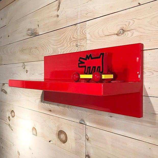 Kartell Kartell Shelf designed by Marcel Siard For Sale - Image 4 of 5