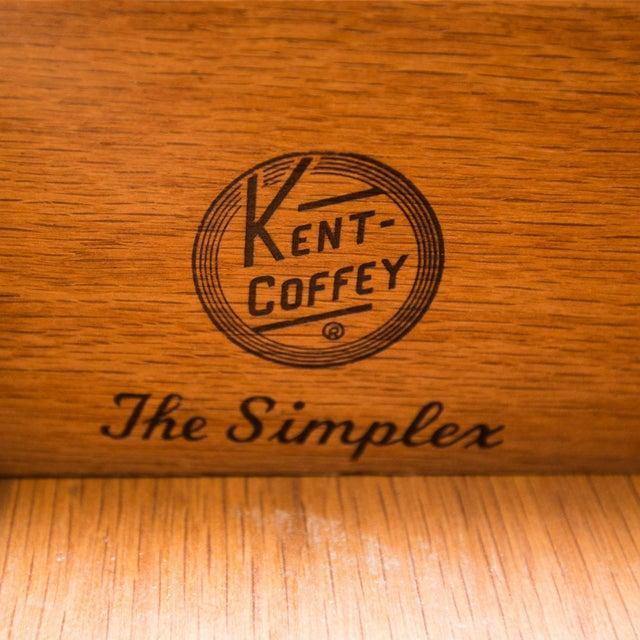 Kent Coffey Simplex Nightstand - Image 4 of 5