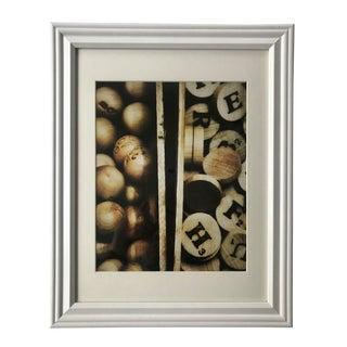 """Black and White Art Photo """"Treasure Trove"""" For Sale"""