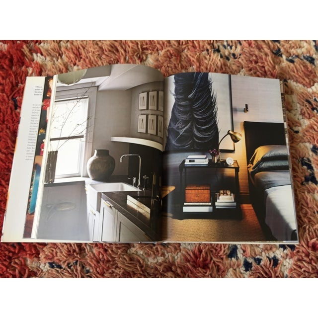 """American Fashion: Designers at Home"" Coffee Table Book - Image 5 of 6"