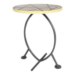 Michele DeLucchi Cairo Table for Memphis Milano For Sale