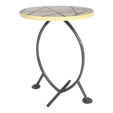 Michele DeLucchi Cairo Table for Memphis Milano For Sale