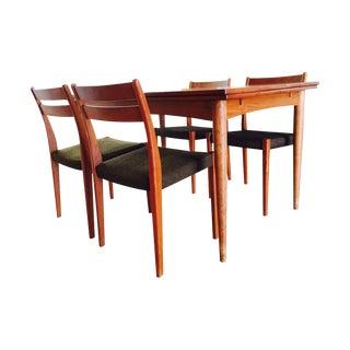 Svegards Markaryd Dining Chairs - Set of Four