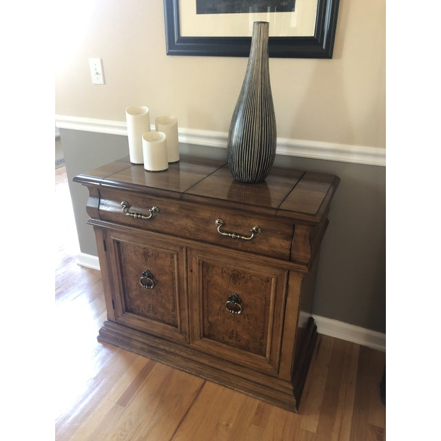 Bernhardt Buffet Server For Sale In New York - Image 6 of 12