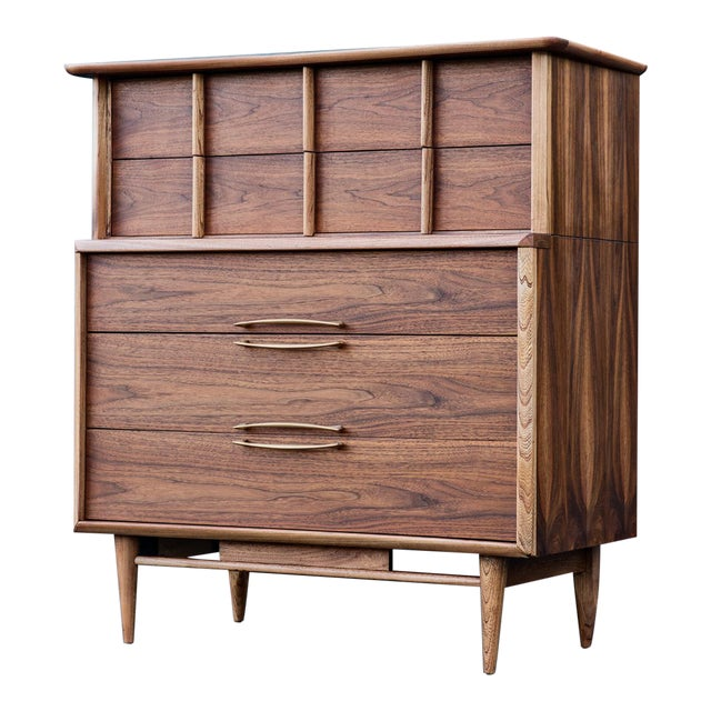 Mid-Century Modern Kent Coffey Eloquence Dresser - Image 1 of 7