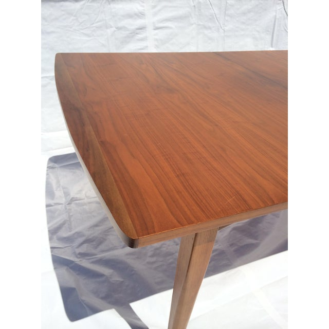 Kipp Stewart Mid-Century Dining Table by Kipp Stewart For Sale - Image 4 of 7