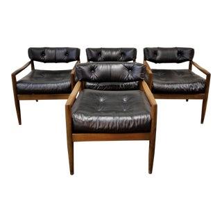 Mid-Century Modern Adrian Pearsall Chairs - a Pair