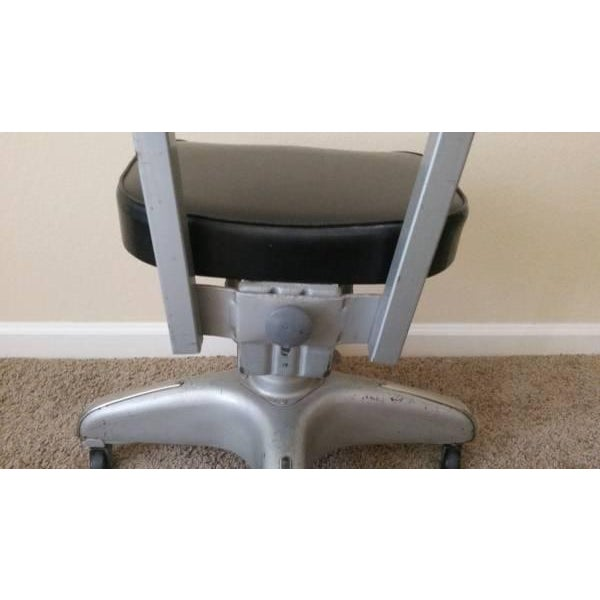Industrial Cole Office Chair - Image 4 of 5