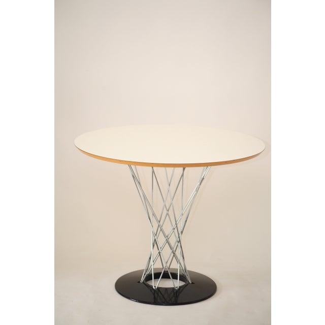 Vintage Isamu Noguchi Cyclone Table For Knoll Associates 1960s Chairish