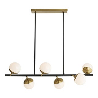 Arteriors Home Wahlburg Chandelier For Sale