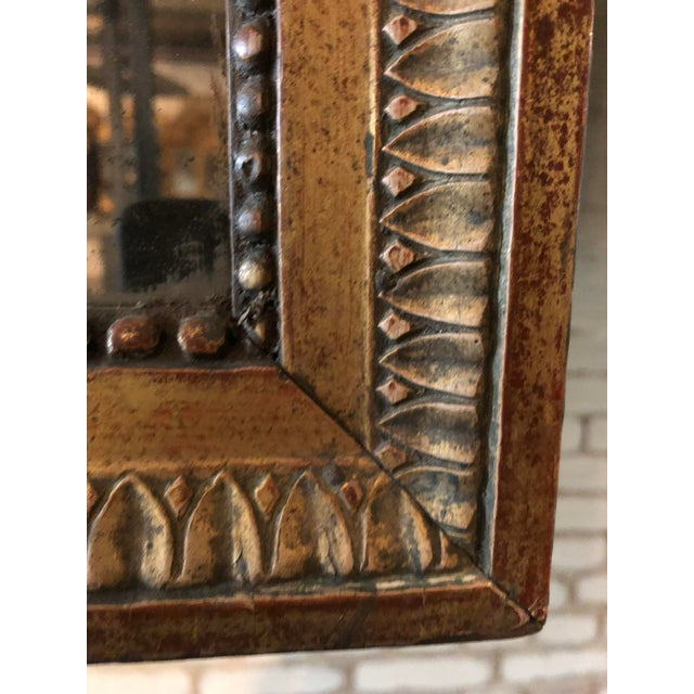 18th Century Pier Mirror For Sale - Image 6 of 8