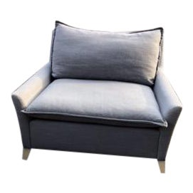 West Elm Bliss Collection Sofas - A Pair