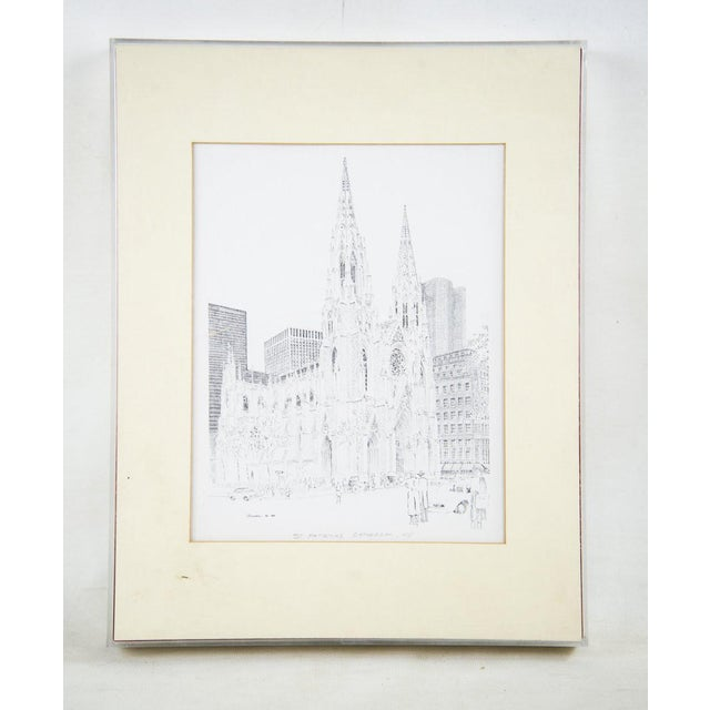 Have your New York state of mind brought to life with this set of 7 ink sketch prints of New York life by Bruce Armon. The...