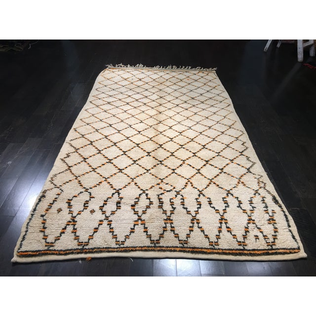 "Bellwether Rugs Moroccan Atlas Mountains Rug - 5'7"" 9'7"" - Image 2 of 7"