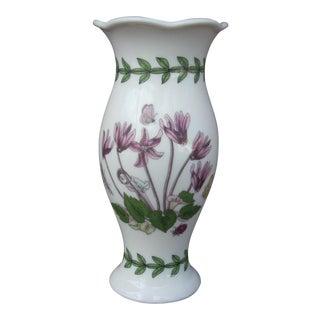Portmeirion Vase