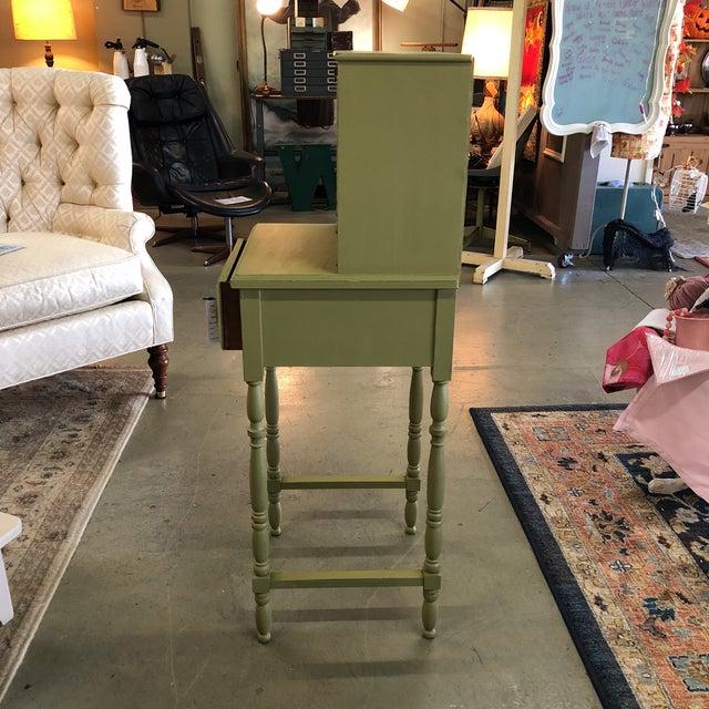 Johnson Handley Johnson Antique Desk For Sale In Orlando - Image 6 of 10