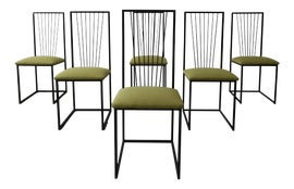 Image of Memphis Side Chairs