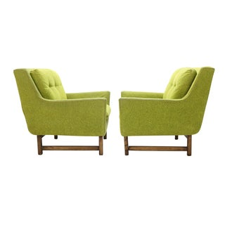 1960s Vintage Danish Selig Vista Lounge Chairs- a Pair Preview