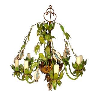 Green Ivy Italian Tóle For Sale