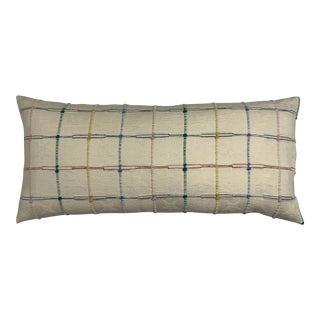 1990s Vintage Decorative Pillow For Sale