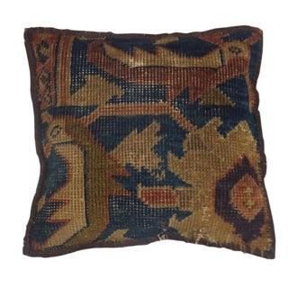 Leon Banilivi Antique Rug Pillow