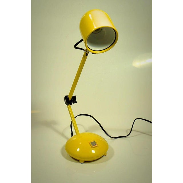 Vintage Electrix Desk Lamp For Sale - Image 5 of 6