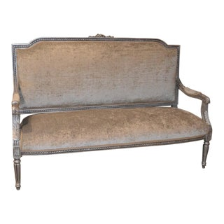 Louis XV Style French Settee