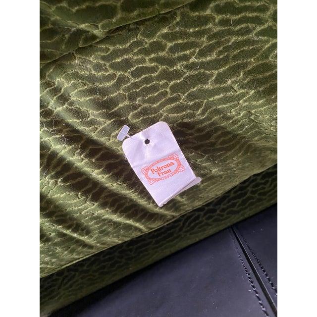 Poltrauna Frau Gran Torino Sofa For Sale - Image 11 of 13